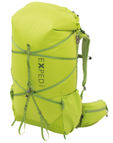 2020 Exped Lightning 45 Backpack