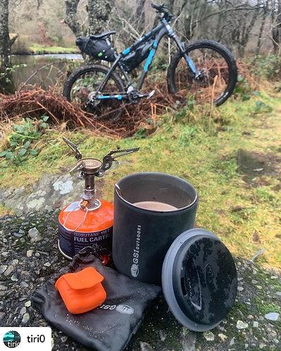 Ultralight, camping, stove, GSI, Tirio,