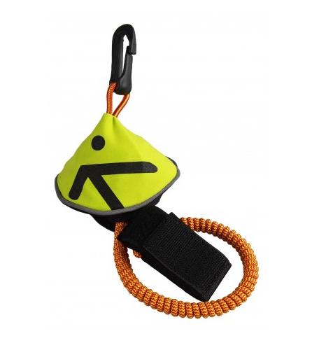 Hiko Leash Twist+ (paddle-leash)
