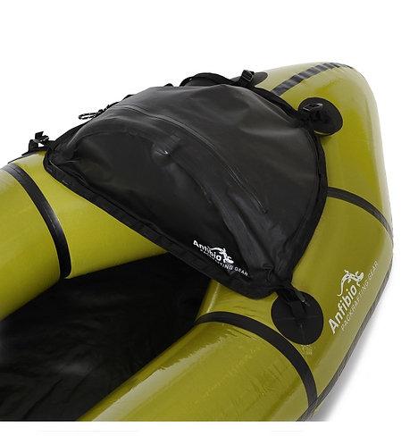 Packraft, Anfibio, Deckpack, Accessories, Adventure, Tirio