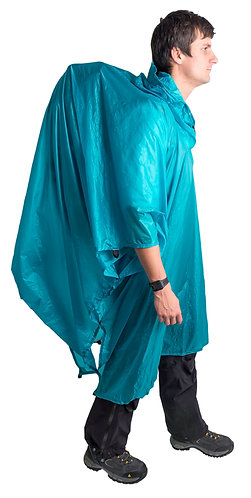 Sea to summit Ultra-Sil™ Nano Tarp Poncho