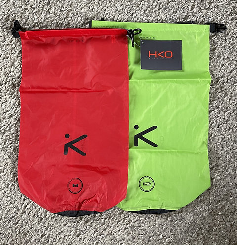 Hiko UL Dry Bag 8L-12L