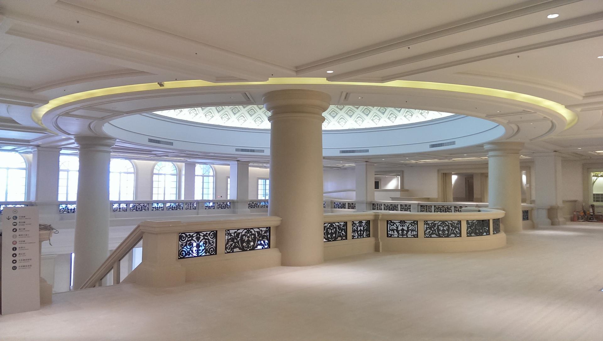 CHIMEI Museum Lon Tsai Design