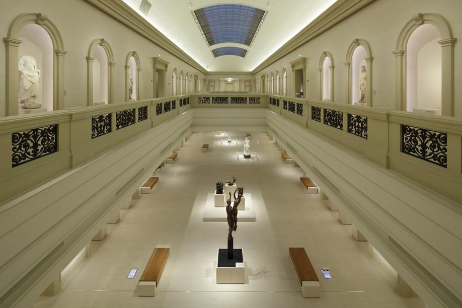 奇美博物館|龍采設計