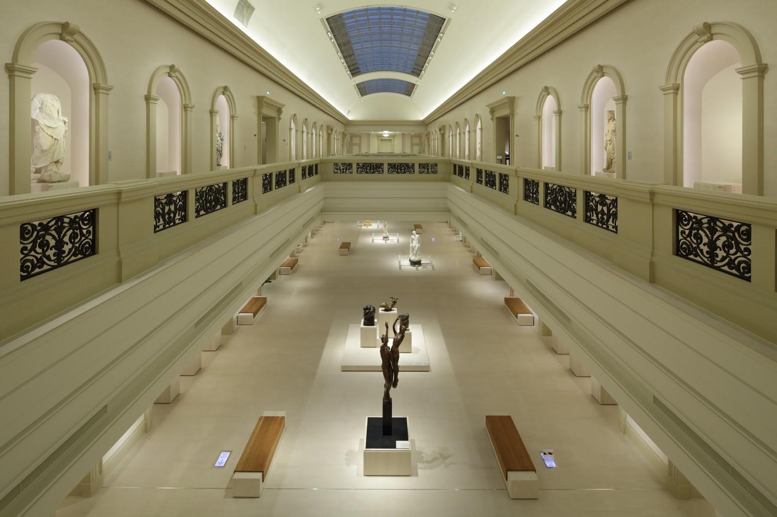 CHIMEI Museum|Lon Tsai Design