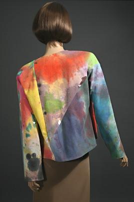 The Dropcloth Jacket - Back