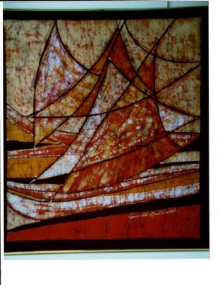"""Sails"""