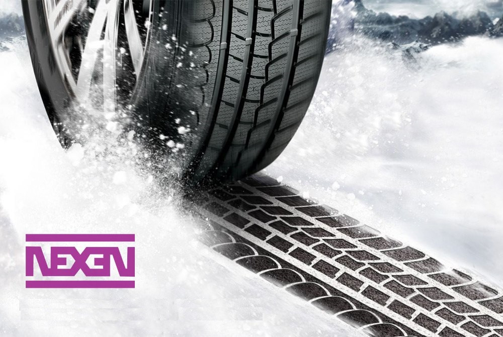 Nexen Winter Tire