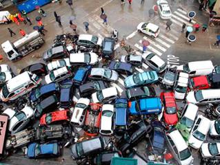 Güvenli Sürüş Önerileri