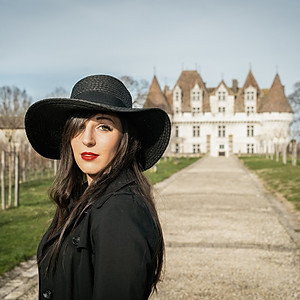 Elodie - Château de Monbazillac