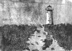 Cape Lighthouse