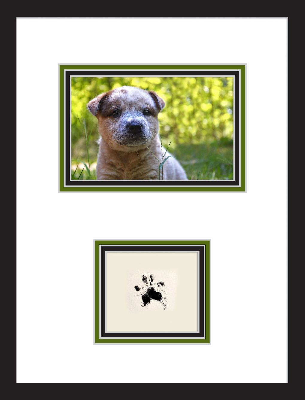 Puppy Print