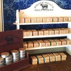 Rhode Island Soapworks