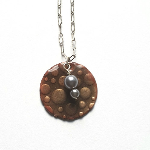 Moon Necklace Two