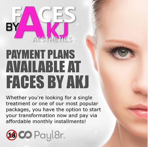 Faces by AKJ