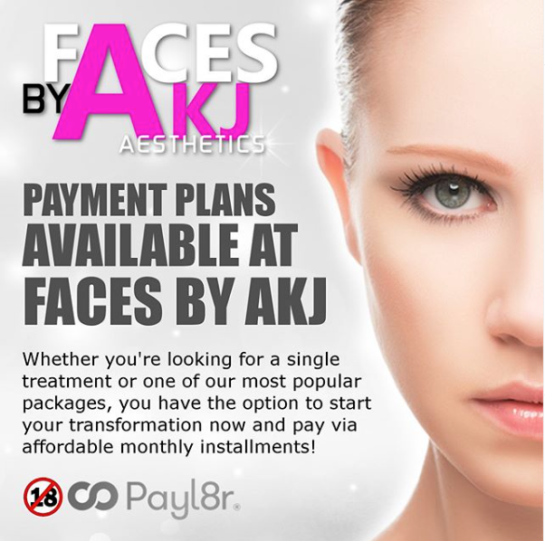 Faces by AKJ