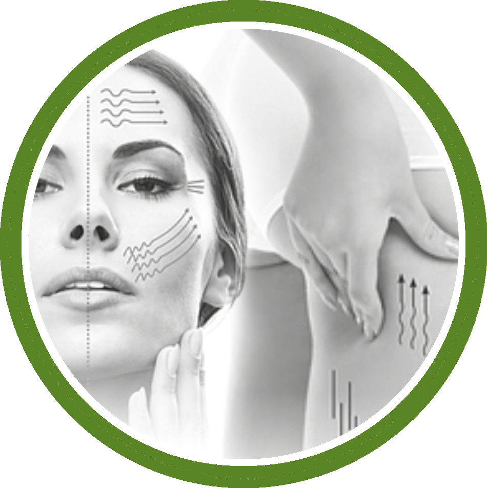 HiFu Facelift & Body Fat Removal