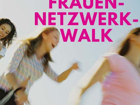Netzwerk-Walking