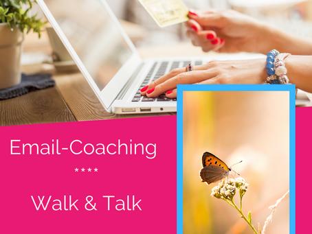 Von Frau zu Frau - Coaching Beratung und Netzwerken in Zeiten Von Corona