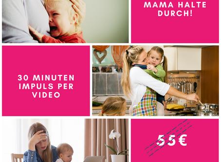 Britta Arndt bietet Coaching für überlastete Mütter