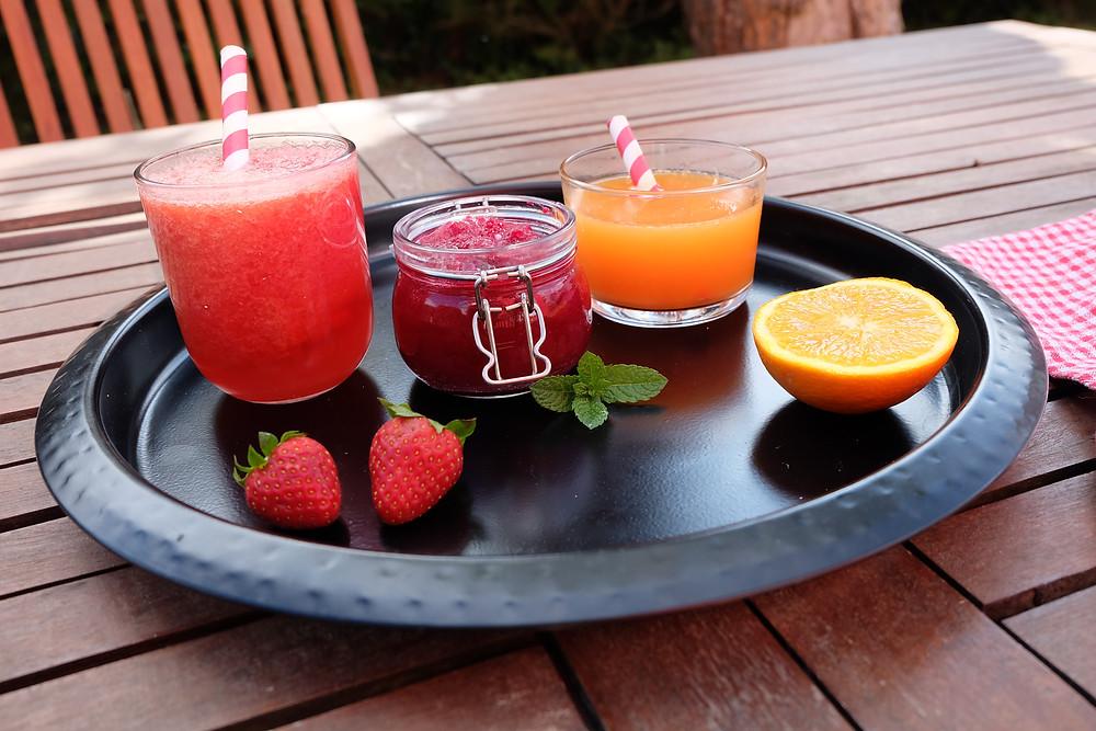 blog blogueuse cuisine Mood of the City recette Juicy Expert Magimix jus détox
