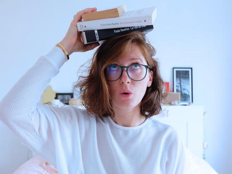 Lectures :  3 livres à découvrir absolument