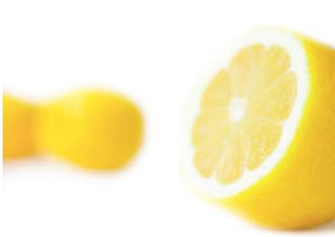 Jus de citron au réveil : intox ou détox ?
