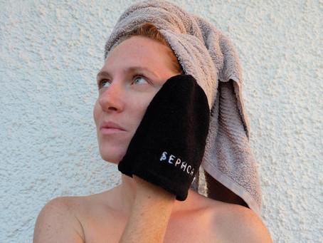 J'ai testé #2 : les gants démaquillants