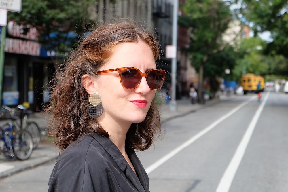 New York - Mood of the City - Marie-Clémence