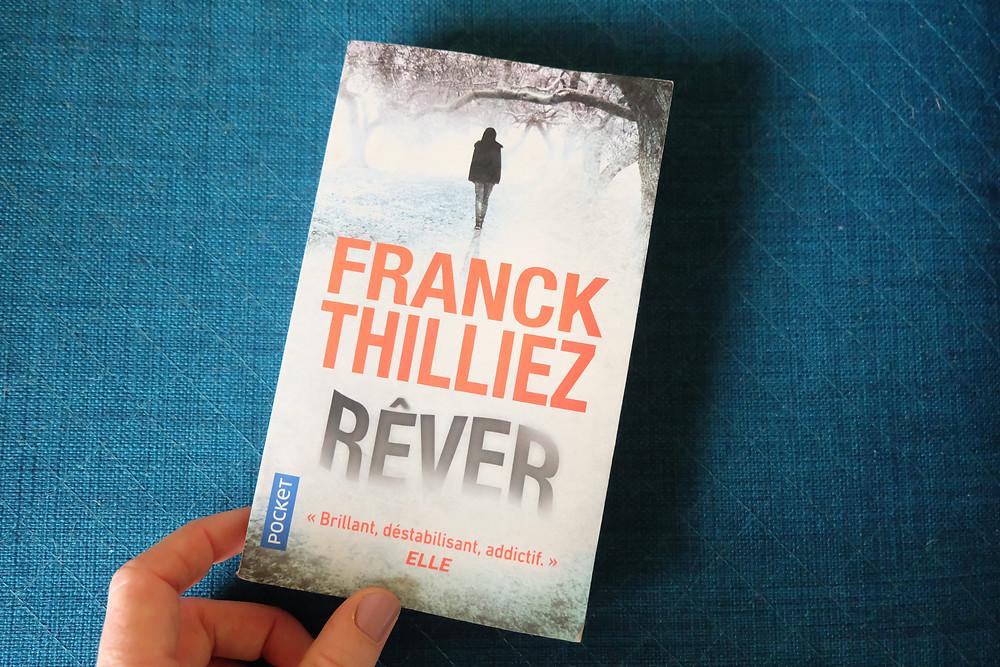 Rêver - Franck Thilliez