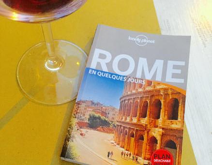 Roma la belle !