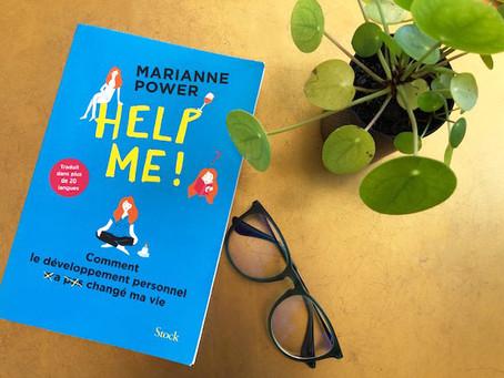 """""""Help me !"""" : tout le développement personnel en un livre"""