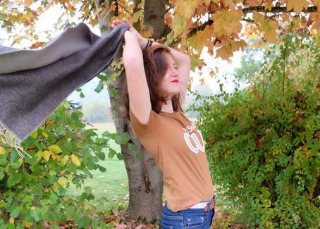 Look #7 : Fall day et découverte de Skoloo