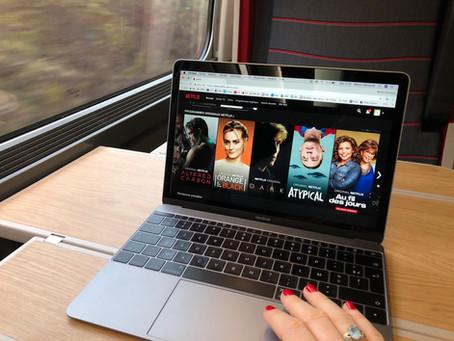 Netflix : les séries que j'ai aimées (ou pas) récemment
