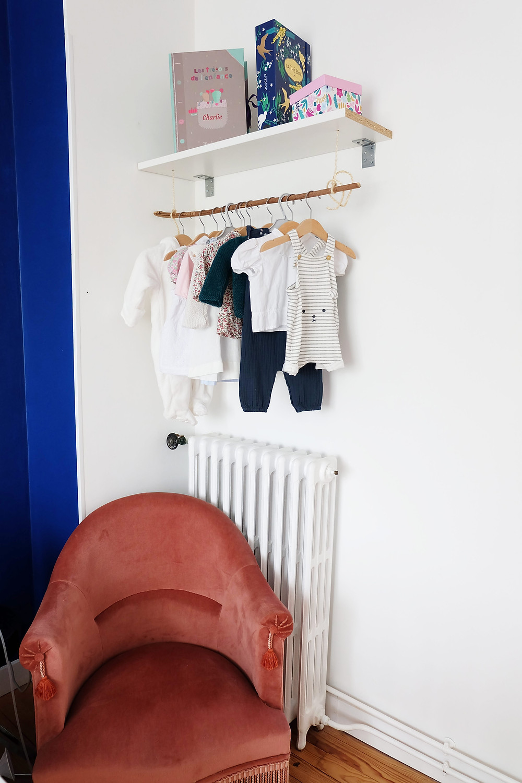 Inspiration Déco Chambre Bébé Blog Mood of the City