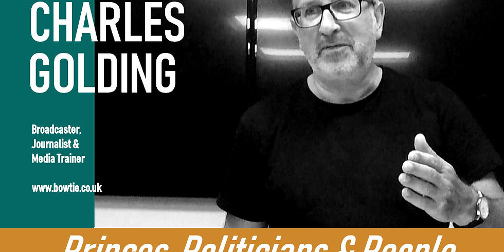 Princes, Politicians & People