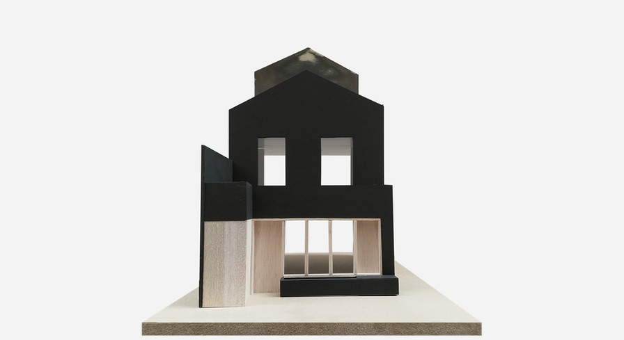 Cryer&Coearchitects - The Eve, Easton