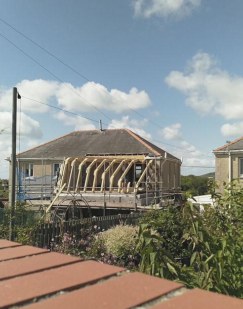 Rear Extension - Kidwelly