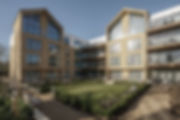 mayflower court, anchor, cryer&coe, care home, extra care, southampton, care,