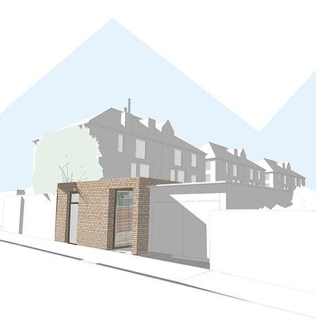 New Build House - St Andrews