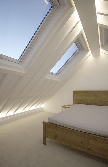 Norfold House - Refurbishment and Loft Conversion