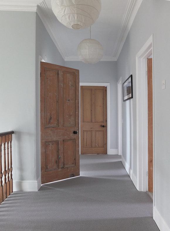 Basement conversion, bristol, Redland,St Andrews, house, refurbishment,lower level kitchen, kitchen refurbishment, new kitchen, stone wall, bristol rennovation