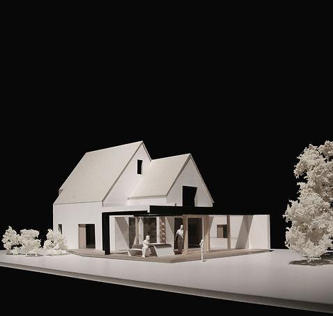 Lakeside - New Build House