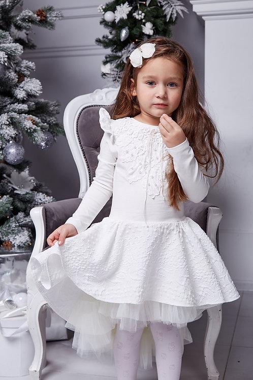 Платье Vanilla Snow