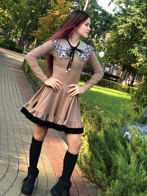 Платье MOCCO