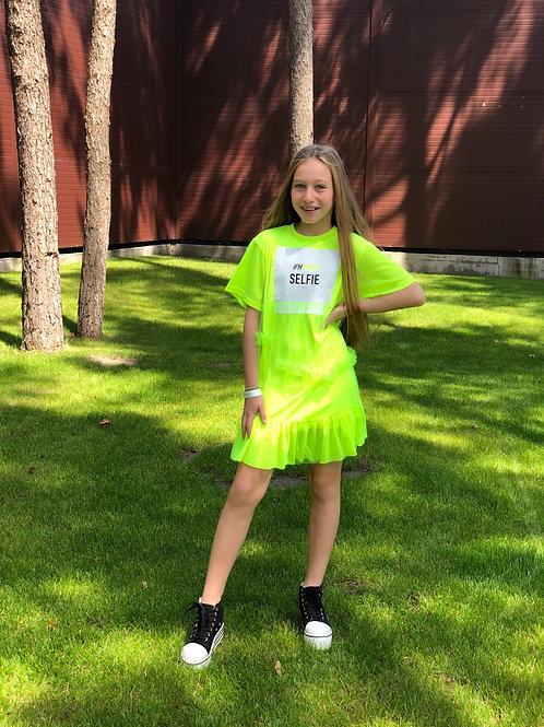 Платье Neon