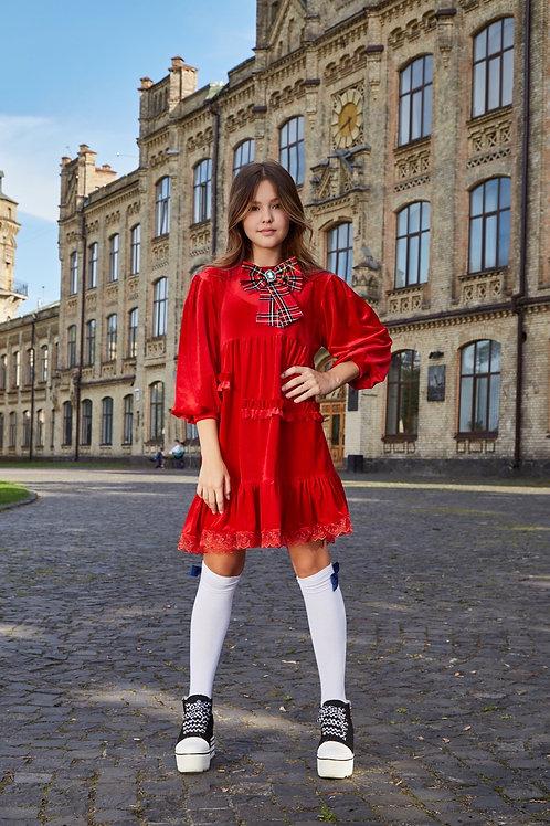 Платье ROYAL RED