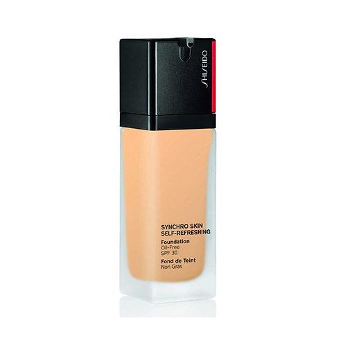 Base de maquillaje Shiseido Synchro Skin 250 30 Ml