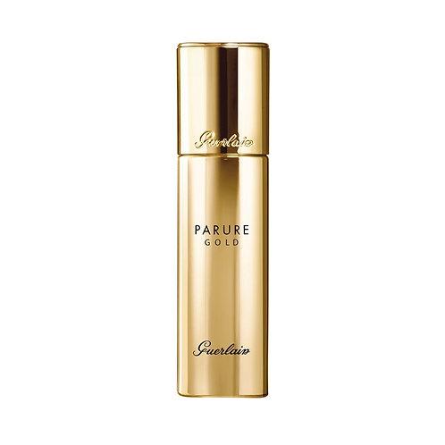 Base de maquillaje Iluminadora Guerlain  Parure Gold 02