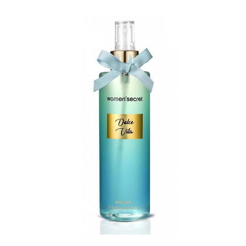 Women Secret Body Mist Dolce Vita Eau de Toilette 250 Ml